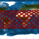 Próxima caída a Tierra de la estación espacial china (Tiangong-1)