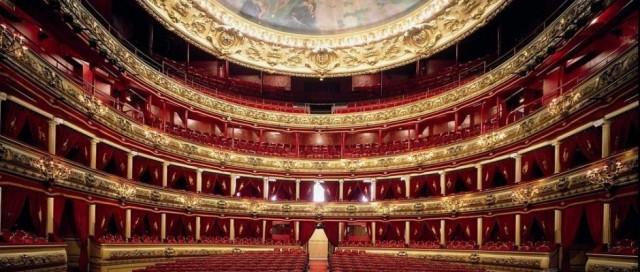 Teatro Victoria Eugenia, sábado 19 mayo 2018