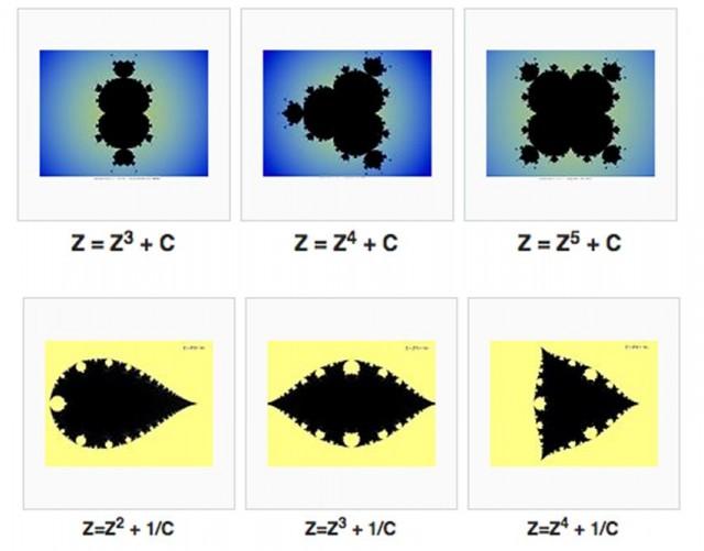 10 fractal