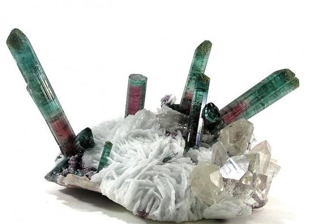 Elbaite-Lepidolite-Quartz-gem7-x1a