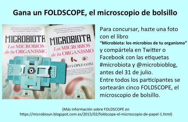 Anuncio Foldscope