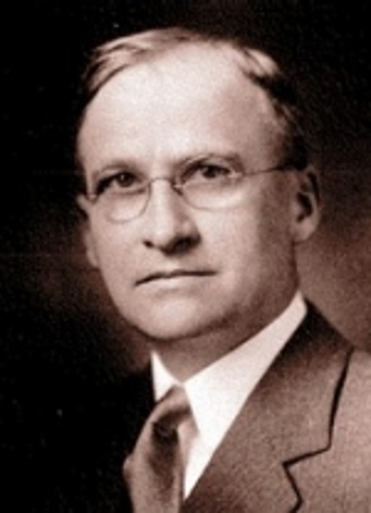 George David Birkhoff Foto de archivo, Pontificia Accademia delle Scienze