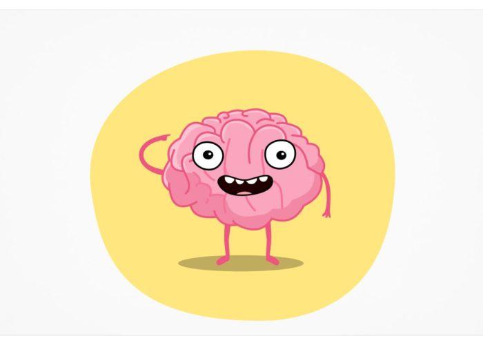 cerebro humor
