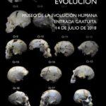 Charlas Naukas Evolución 2018 – Mesa redonda Eudald Carbonell y Jose María Bermúdez de Castro