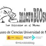 #microBIOscope: los microbios en el museo