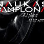 En directo – Naukas Pamplona, el placer de los sentidos (streaming)