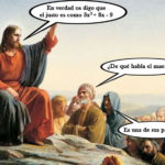 Humor y matemáticas (VI)