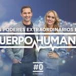 Los poderes extraordinarios del cuerpo humano