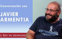 Entrevista con Javier Armentia en Naukas Bilbao 2018