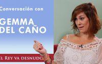 Entrevista con Gemma del Caño en Naukas Bilbao 2018