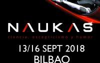 Naukas Bilbao 2018 - Emisiones en directo