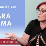 Entrevista con Clara Grima en Naukas Bilbao 2018
