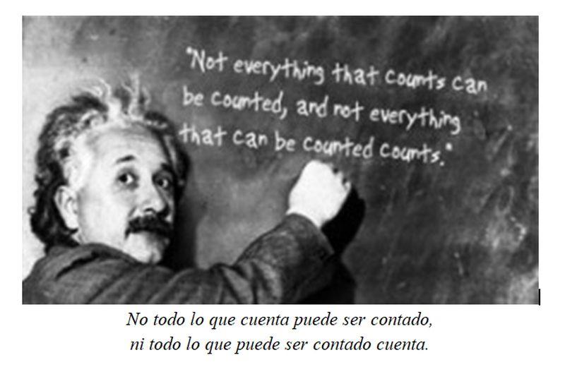Einstein Y La ética Naukas