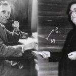 La controversia sobre el descubrimiento de la expansión del Universo