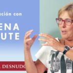 Entrevista con Helena Matute en Naukas Bilbao 2018