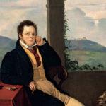 ¿Está Schubert? Que se ponga