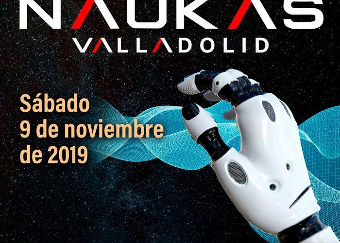 Sigue Naukas Valladolid en Directo
