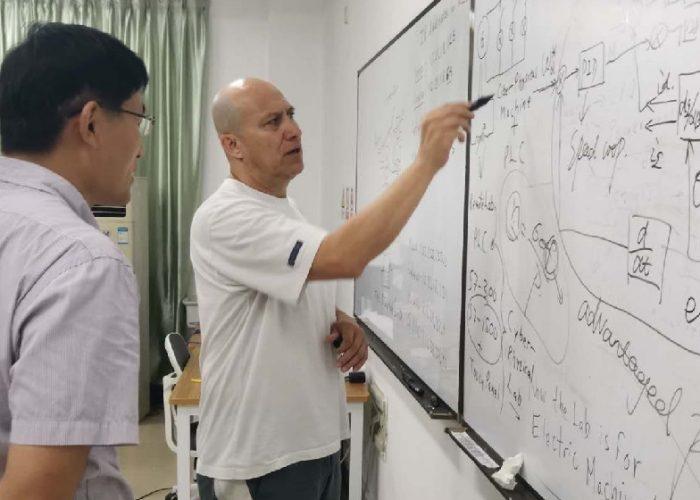 Ciencia sin fronteras: Laboratorios Remotos