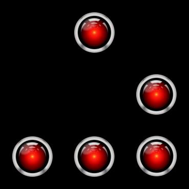Inteligencia artificial y autómatas celulares