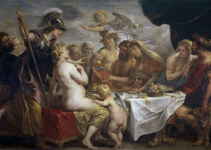 Hermes, el (ARN) mensajero de los dioses (genes)