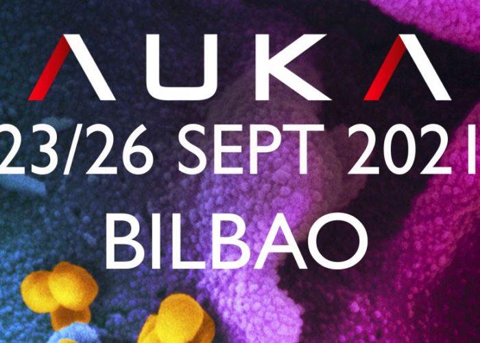 Sigue en directo Naukas Bilbao 2021