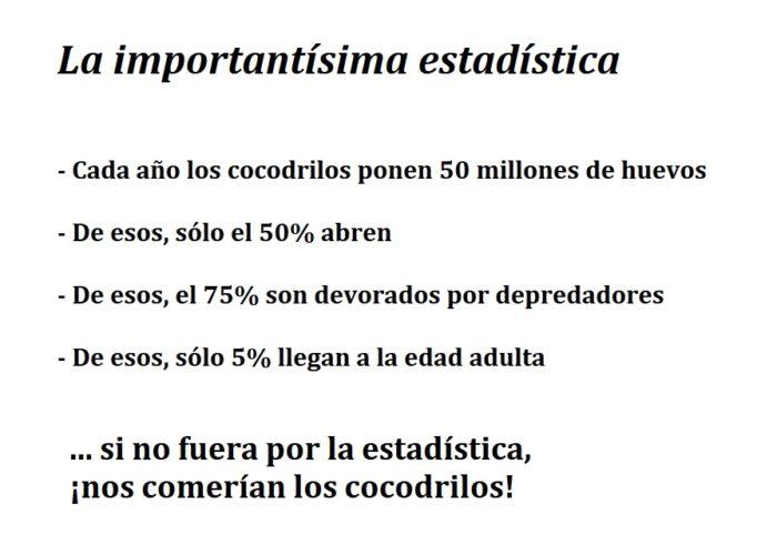 Humor y matemáticas (XIV)