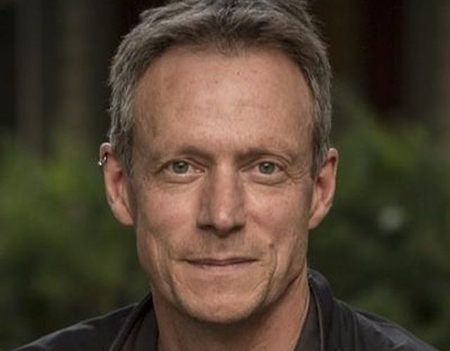 Entrevista: La era sintética según Christopher Preston