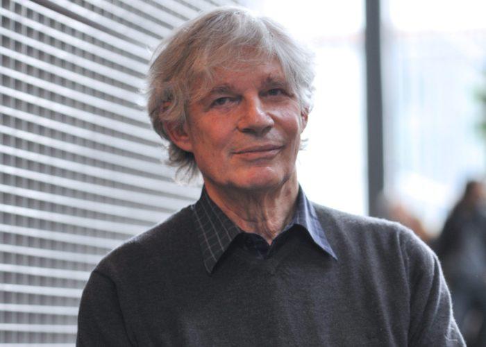 Entrevista: Un biólogo de la complejidad llamado Stuart Kauffman